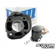 Cylinder Motoforce Eco 50cc Cpi-Vento-Keeway (12mm)