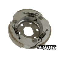 Clutch Standard Motoforce 107mm