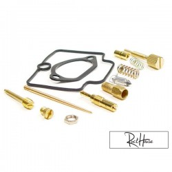 Complete Repair Kit Keihin/PWK