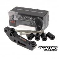 Stage6 R/T Adaptor for 4-Piston Brake Caliper (Front)