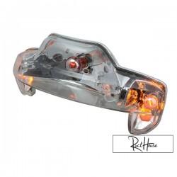 Tail light STR8 Millénium Bws'r-Zuma 88-01