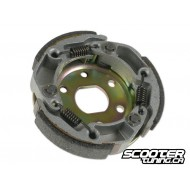 Clutch Motoforce racing 105mm