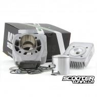 Cylinder kit MXS Racing 70cc 10mm