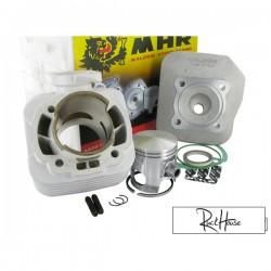 Cylinder Malossi MHR Replica 70cc (AF16-AF18E)
