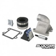 Intake System Doppler S1R (23mm)