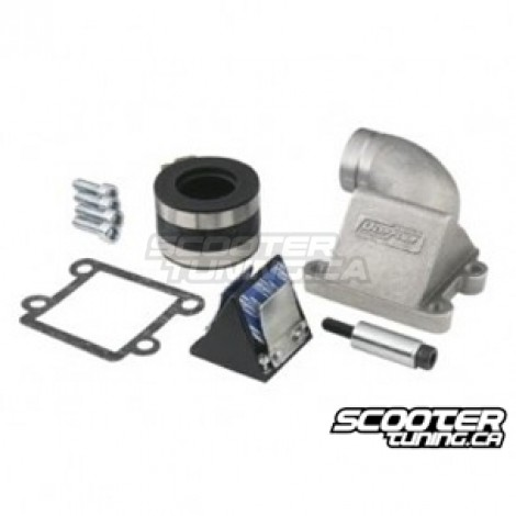 Intake System Doppler S1R (23mm)