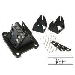 Reed Valve Stage6 NBR (Dio)