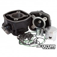 Cylinder Kit Top Performances Sport 70cc