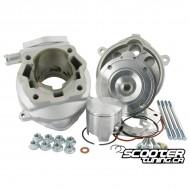 Cylinder Motoforce Alu Racing 80cc