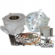 Cylinder Kit MHR Team 80cc