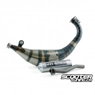 Exhaust MXS GP90