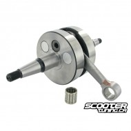 Crankshaft Motoforce Evolution (40mm Stroke)