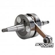 Crankshaft Metrakit Prorace (40mm Stroke)