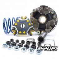 Variator Doppler S3R