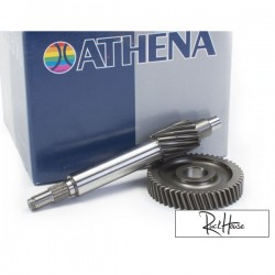 Primary gear kit Athena 15/50 Minarelli