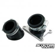 Intake Manifold Motoforce Racing (24/32mm)
