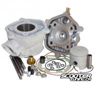 Cylinder Kit Malossi MHR 80cc