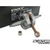 Crankshaft Stage6 R/T (40mm Stroke)