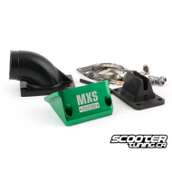 Intake system MXS Racing HighFlow (35mm)