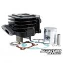Cylinder kit Teknix 50cc 10mm