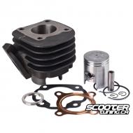 Cylinder Kit Teknix 50cc