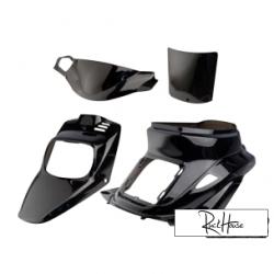 Complete Fairing kit Tun'r Black Bws'r-Zuma 88-01