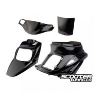 Complete Fairing kit Tun'r Black