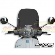 Sport Screen Malossi (Light Smoke) Vespa LX