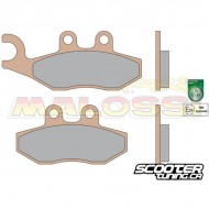 Brake Pads Malossi MHR SYNT