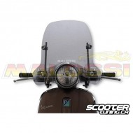 Sport Screen Malossi (Light Smoke) Vespa Primavera