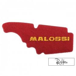 Air filter Malossi Double Red Sponge (Vespa)