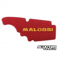 Air filter Malossi Double Red Sponge
