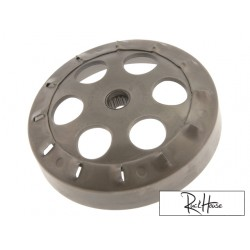 Clutch bell Stage6 WingCooler reinforced 107mm
