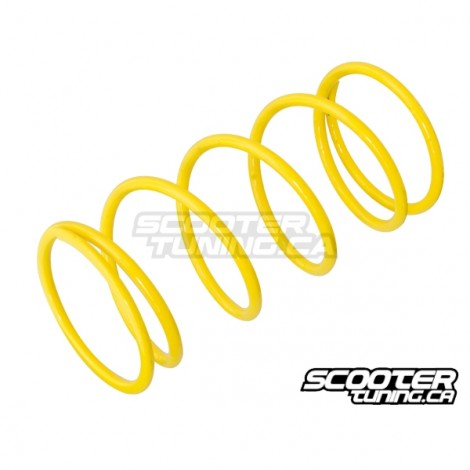 Torque spring doppler Yellow
