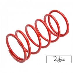 Torque spring doppler Hard (Red) Minarelli