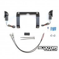 Fender Eliminator Kit Honda Grom 2014-2015