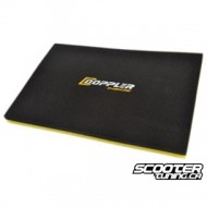Air Filter Foam Doppler ''high density'' 200x300mm