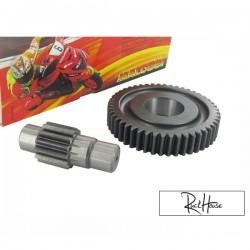 Secondary Gear Kit Malossi 13/48 Piaggio