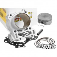 Cylinder kit Malossi Big Bore 166cc