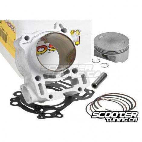 Cylinder kit Malossi Big Bore 166cc Honda CBR 125R