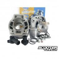 Cylinder Polini Evolution 50cc