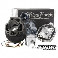 Cylinder Stage6 Streetrace 70cc (12mm)