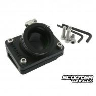 Intake Spacer Stage6 R/T Black (34.5mm)