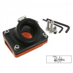 Intake Spacer Stage6 R/T Orange (34.5mm)