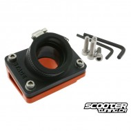Intake Spacer Stage6 R/T Orange (34.5mm)