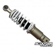 NCY Performance Shock 265mm (White) Honda Ruckus