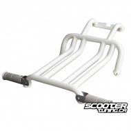 Foot Rest NCY White