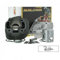Cylinder kit Malossi SPORT 70cc 10mm Minarelli Horizontal