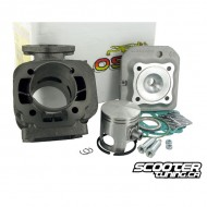 Cylinder kit Malossi SPORT 70cc 10mm