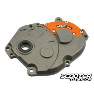 Gear cover Stage6 R/T reinforced, with bearings